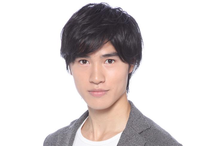 土屋神葉が主人公・富士田多々良役で出演します!